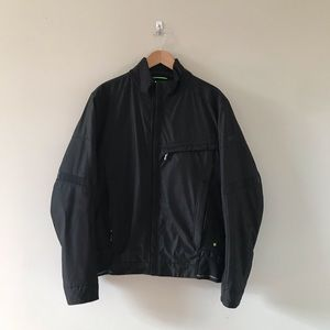 BOSS HUGO BOSS Black Men Bomber Jacket